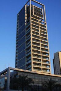 מגדל השופטים
